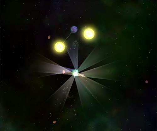 скачать игру через торрент Solar 2 - фото 11